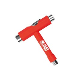 Outil Jart T TOOL - Red