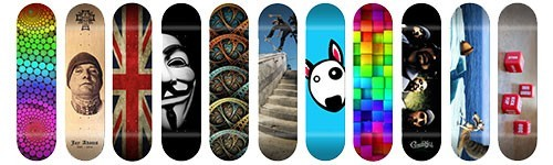 Vos boards