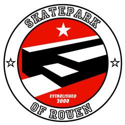Skatepark of Rouen - Partenaire Skatedeck