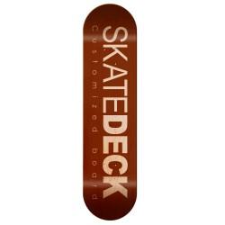 Board Skatedeck