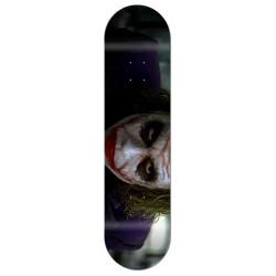 Skate personnalisé joker (the dark knight)