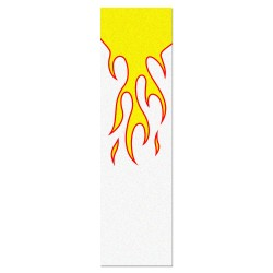 Grip Flame white (blanc)