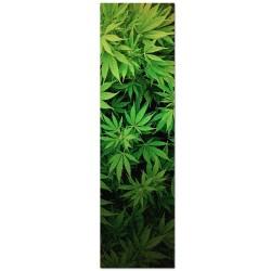 Grip feuille de weed