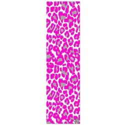 Leopard Pink Grip