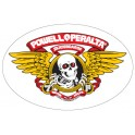 Sticker Powell Peralta