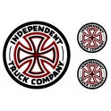 Stickers Independent